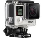 GOPRO Digital Camera PRO HERO4 BLACK